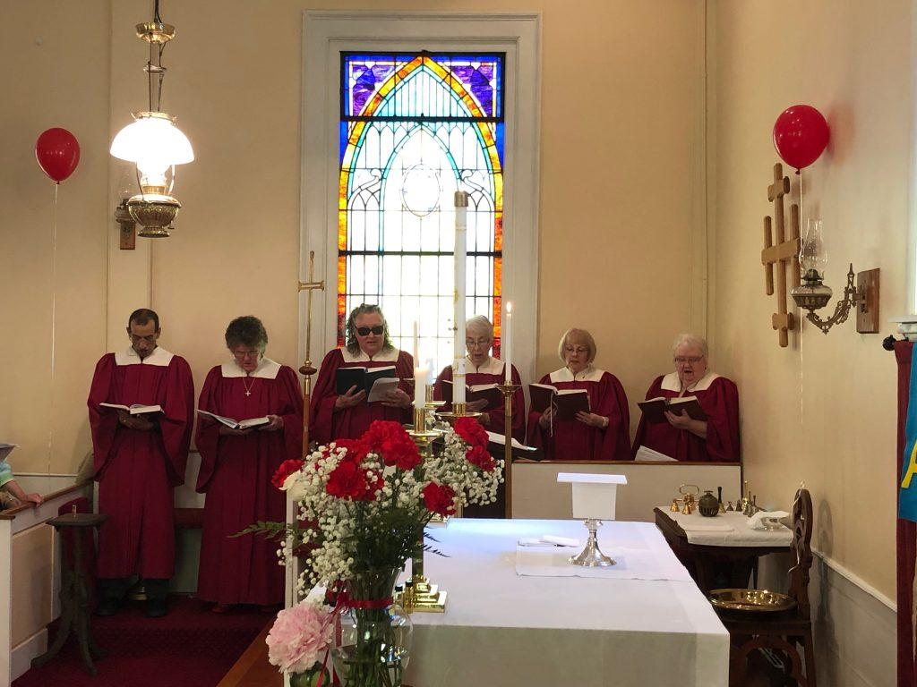 Christ Choir Si Highway Christian Church